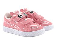 Puma Suede Monster Family V PS 371098