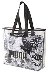 Puma Core Twin Shopper 077002