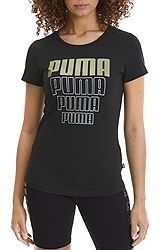 Puma Rebel Graphic Tee 581307