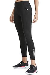 Puma RTG Logo 7/8 Tight 581482