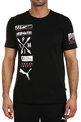 Puma Advanced Graphic Tee 581914