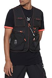 Puma Tailored for Sport Industrial Woven Vest 597198