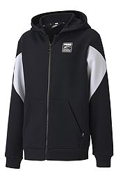 Puma Rebel Block Full-Zip 583246