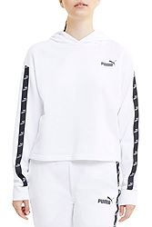 Puma Amplified Cropped Hoodie 583613
