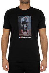 Puma BMW Motorsport Graphic Tee 598007