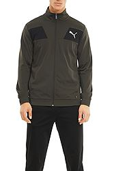 Puma Techstripe Tricot Suit CL 585838