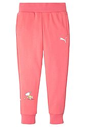 Puma X Peanuts Sweatpants cl 586135