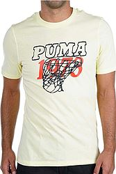 Puma Scouted SS Tee 532120