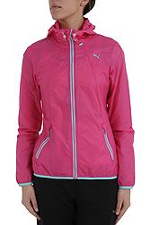 Puma Wms ActivePack Windbreaker 823840
