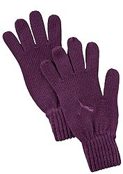 Puma Fundamentals Knit Gloves 040862