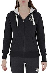 Puma Fun Athletics Sherpa Hooded 829921