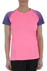 Puma Pr SuperFoam S/S Tee 512615