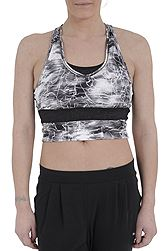 Puma Fit At Clash Bra Top 512764