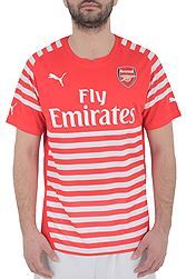Arsenal F.C. Prematch Jersey 746934