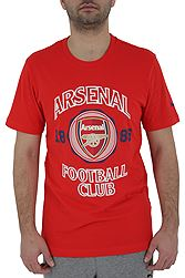 Arsenal F.C. Graphic Tee Puma 746945