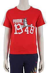 Puma Fun Boy Tom & Jerry 832103