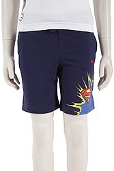 Puma Fun Superman Bermudas 832693