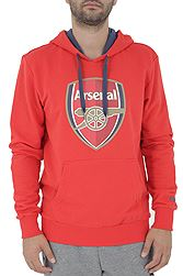 Arsenal F.C. Fan Hoody - Crest (Q3) 747486