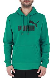Puma No.1 Logo Hooded Sweat 831870