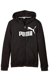 Puma Hooded Sweat 831929