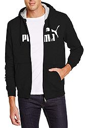 Puma ESS No.1 Logo Hooded 834064