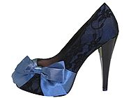 Paris Hilton  DESTINY NAVY BLACK