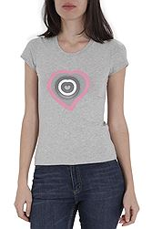 Fashion Targets  572-11-GREY