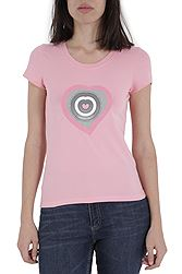 Fashion Targets  572-11-PINK