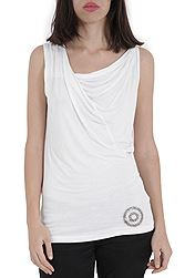 Fashion Targets  581-11-WHITE