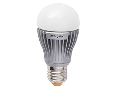 Energetic E27 6W (25W) Dimmable 5212 0652 11