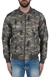 Basehit Men's flight jacket SM1518