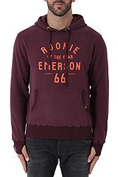 Emerson Hooded Sweat 172.EM20.42