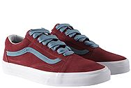 Vans Old Skool Oversized Lace VA38G1R0X