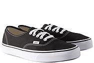 Vans Authentic VEE3BLK