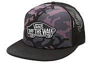 Vans Classic Patch Trucker Plus VN000O2VTDT1
