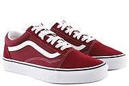 Vans Old Skool VN0A38G1QSQ1