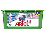 Ariel Pods 3in1 Touch Of Lenor 30τεμ 4084500138476
