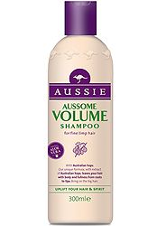 Aussie Aussome Volume 300ml 5410076390717