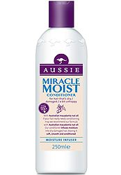 Aussie Miracle Moist 250ml 5410076390809