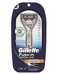 Gillette Proglide Power Silvertouch 7702018289073