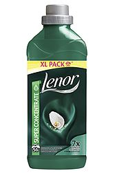 Lenor Emerald & Ivory Flower 1.4lt / 56 Μεζ 4084500249684