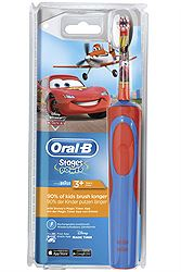 Oral B Vitality Cars 3+ years 4210201128458
