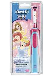 Oral B Vitality Princesses 3+ years 4210201343929