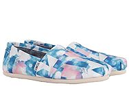 Toms Crearwater Satin Cloud Classic 10004926