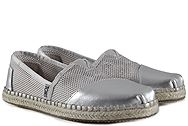 Toms Classic Silver Mesh 10007860