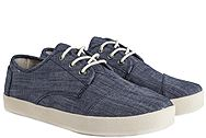 Toms Light Blue Chambray Paseo 10008090