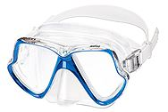 Mares Wahoo Clear-Blue Mares 411238
