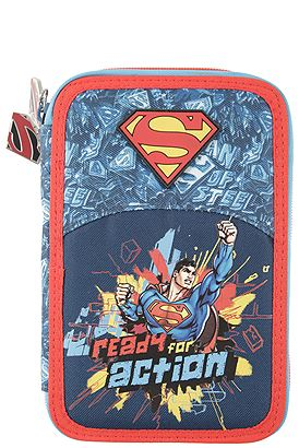 Superman Ready For Action Γεμάτη 5202860156513