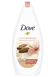 Dove Almond 750ml 8711600793750