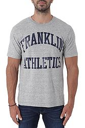 Franklin Athletics Jersey Round Neck TSMF200ANAW7